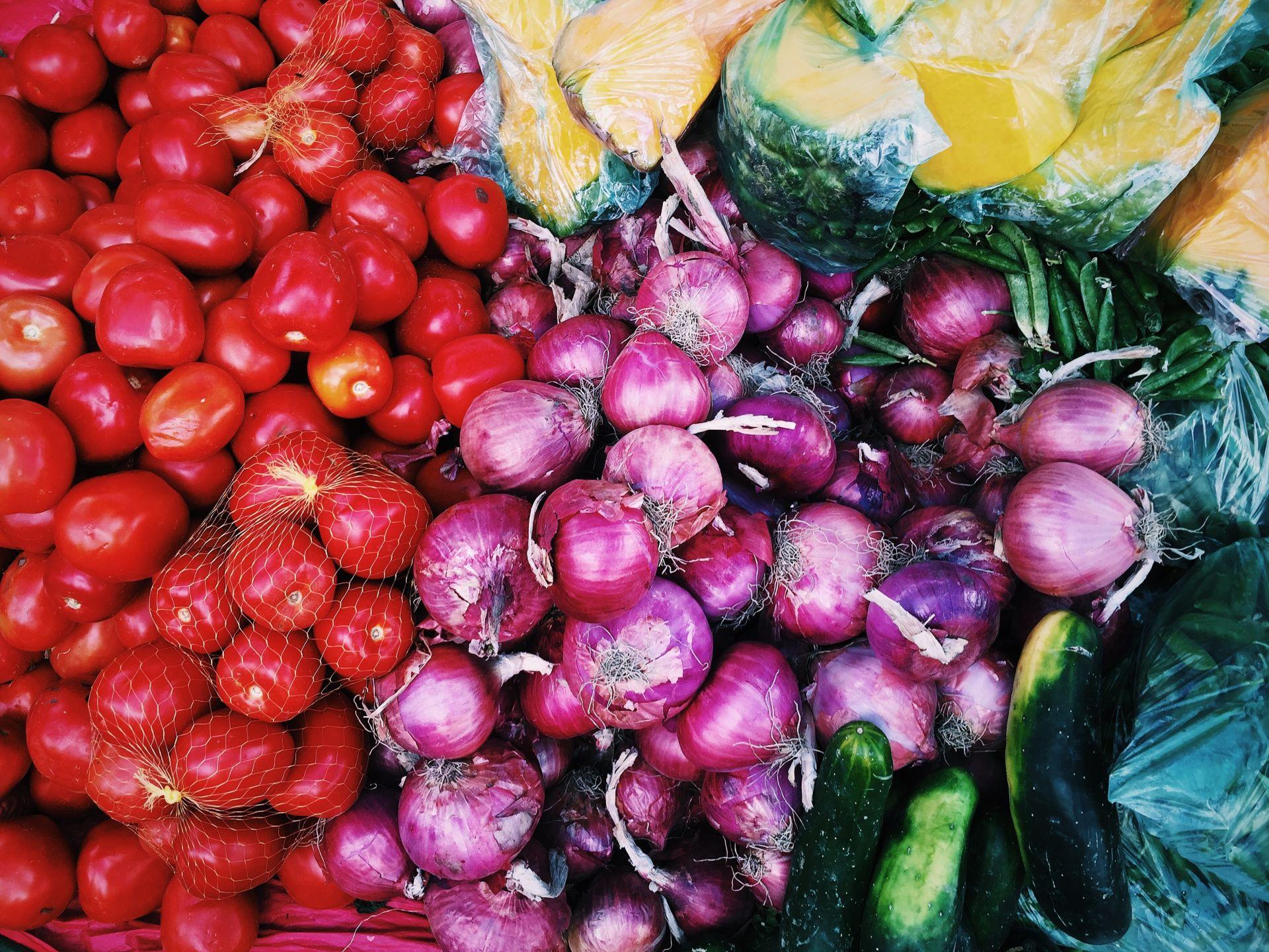 5 aliments détox pour bien commencer l'année