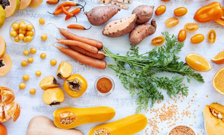Aliments pour renforcer l'immunité